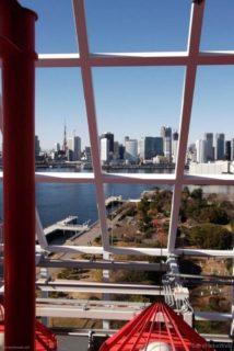 晴海客船ターミナルは、東京都中央区晴海にある東京港の客船ターミナルの1つ。
