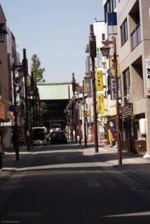高幡不動駅は、東京都日野市高幡にある、京王電鉄・多摩都市モノレールの駅。