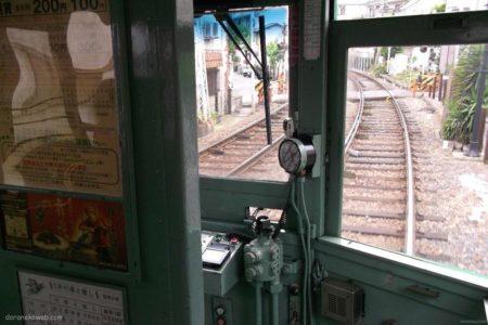 阪堺線の古豪