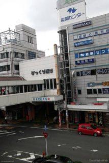 生駒駅は、奈良県生駒市元町一丁目にある、近鉄の駅。