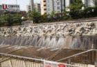 生田川は、兵庫県神戸市を流れる二級水系の本流。