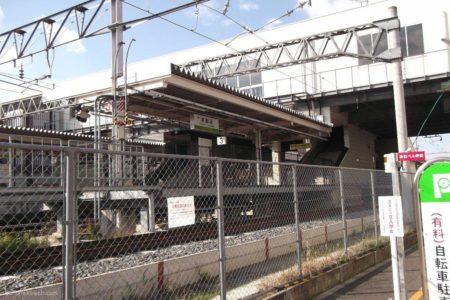 河内磐船駅は、大阪府交野市森南一丁目にある、JR西日本の駅。