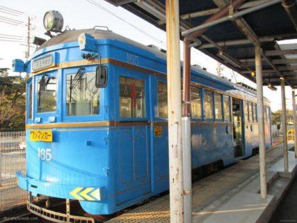 浜寺駅前停留場は、大阪府堺市西区浜寺公園町にある阪堺電気軌道の停留場。