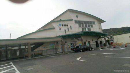志度駅は、香川県さぬき市志度にある、JR四国の駅。