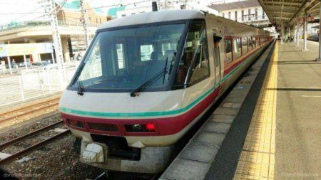 備中高梁駅は、岡山県高梁市旭町にある、JR西日本の駅。
