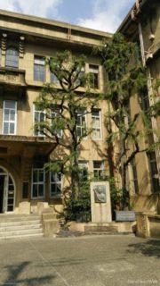 立誠小学校は、現在の京都府京都市中京区備前島町にあった公立小学校。
