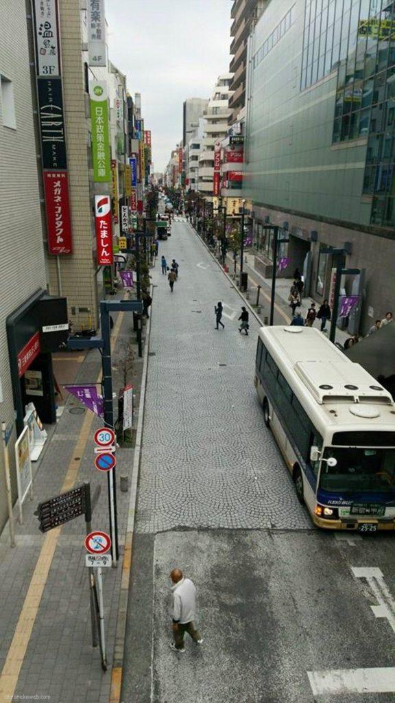 三鷹駅は、東京都三鷹市下連雀三丁目にある、JR東日本中央本線の駅。