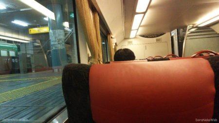 淀屋橋から京都・三条へ参上(←こればっかw)