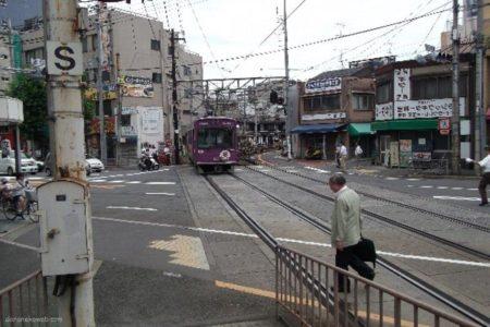 西院駅は、京都府京都市にある阪急電鉄・京福電気鉄道の駅。