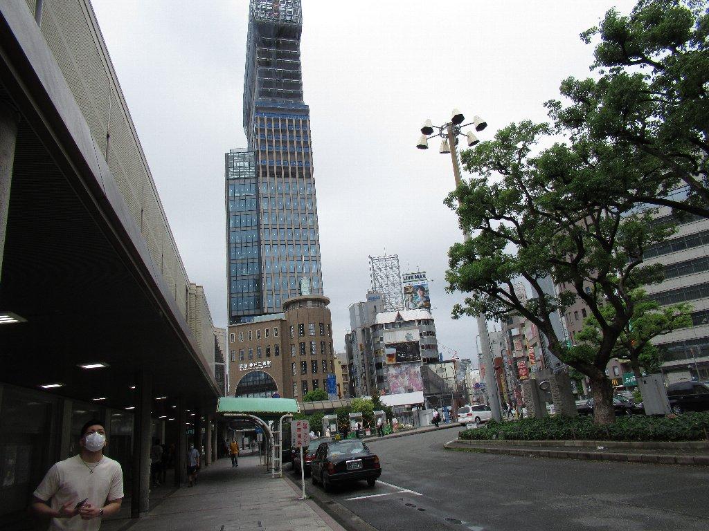 そういや阪急電鉄の神戸三宮駅は、かつて阪急神戸駅だった。