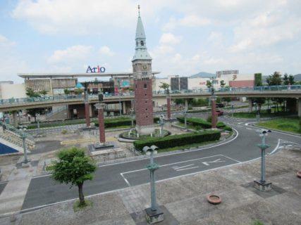 倉敷駅は、岡山県倉敷市阿知一丁目にある、JR西日本の駅。