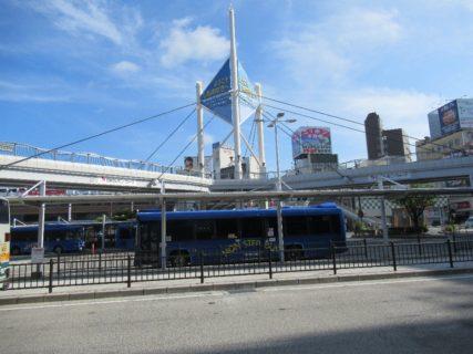 下関駅は、山口県下関市にある、JR西日本・JR九州・JR貨物の駅。