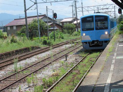 高宮駅は、滋賀県彦根市高宮町にある近江鉄道の駅。