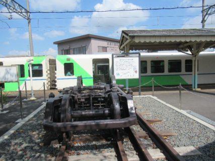 日永駅は、三重県四日市市日永一丁目にある、四日市あすなろう鉄道の駅。