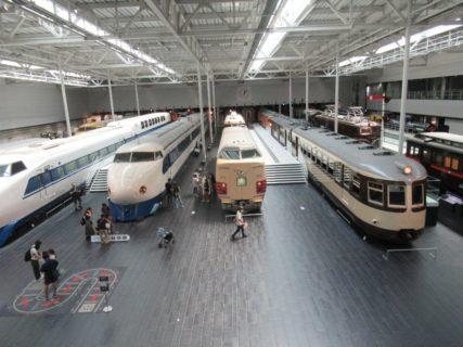 リニア・鉄道館は、JR東海の鉄道に関する博物館類似施設。