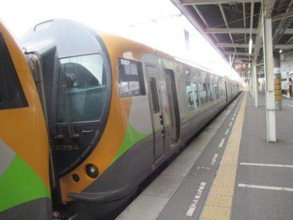 8600系電車は、2014年に営業運転を開始したJR四国の電車。