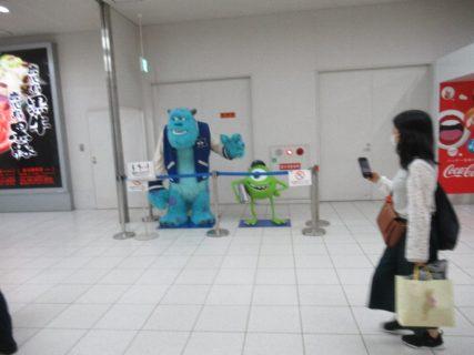 鹿児島中央駅は、鹿児島市中央町にある、JR九州の駅。