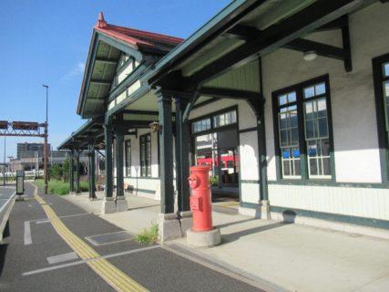 上熊本停留場は、熊本市西区上熊本二丁目にある熊本市交通局の停留場。