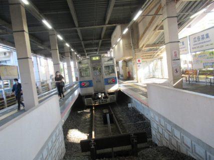 藤崎宮前駅は、熊本市中央区坪井二丁目にある熊本電気鉄道の駅。
