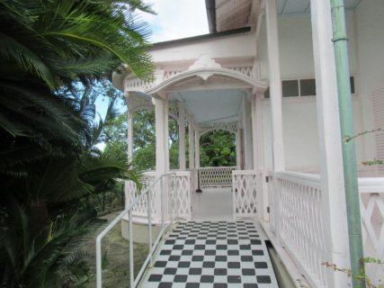 グラバー園は、長崎市南山手町8-1にある観光施設。