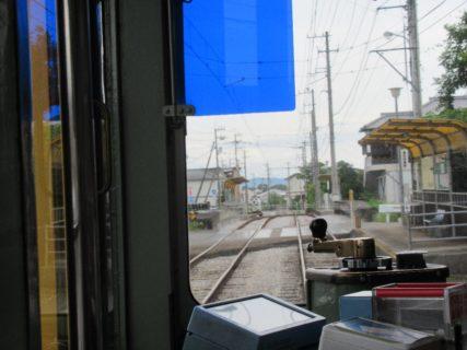 一条橋停留場は、高知県高知市大津にある、とさでん交通の停留場。