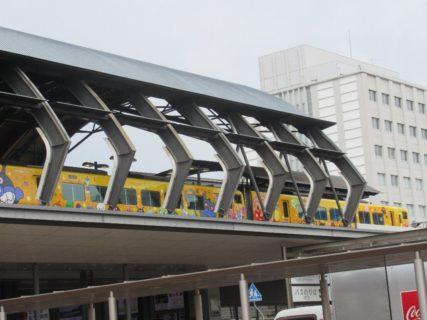 高知駅は、高知市栄田町二丁目にある、JR四国の駅。