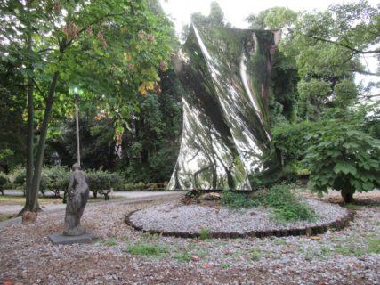 高知城隣の藤並公園そばの、またも斜め上物件。