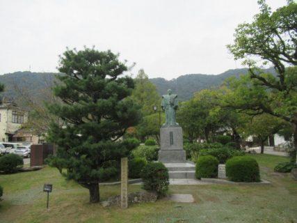 吉川広嘉公は、江戸時代前期の周防国岩国領3代領主。