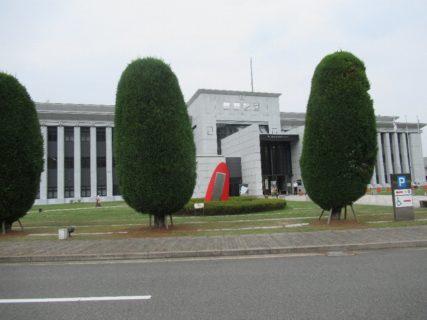 岡山県運転免許センターで運転免許証を更新です。