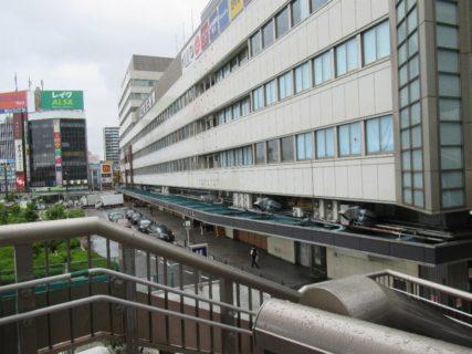 超久しぶりの天王寺駅でございます。