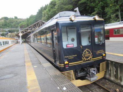 吉野駅は、奈良県吉野郡吉野町吉野山にある近鉄吉野線の終着駅。