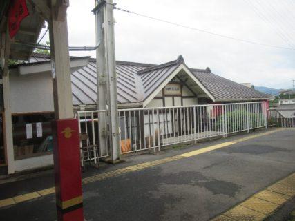 九度山駅は、和歌山県伊都郡九度山町にある南海電鉄高野線の駅。