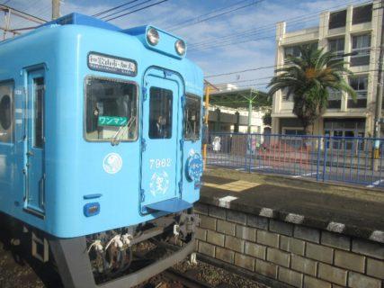 南海加太線は、和歌山市駅から加太駅までを結ぶ南海電鉄の路線。