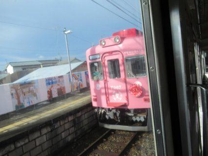 加太駅は、和歌山県和歌山市にある、南海電鉄加太線の終着駅。
