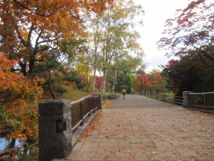 中島公園は、札幌市中央区にある公園。