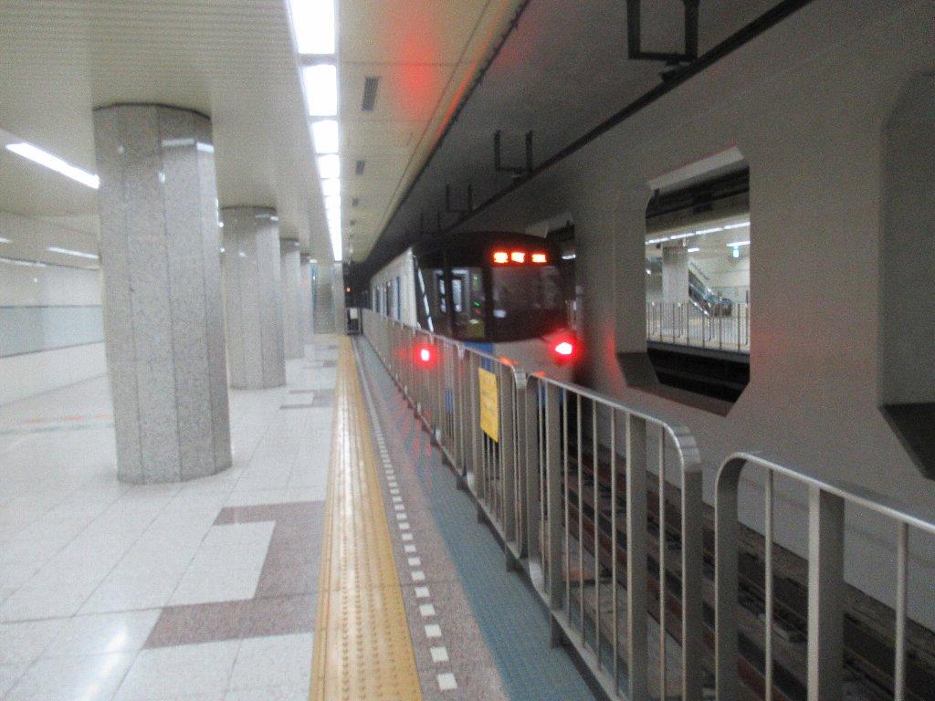 東豊線は、札幌市の栄町駅から福住駅までを結ぶ、札幌市営地下鉄の路線。