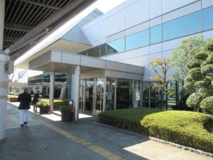 松本空港は、長野県松本市と塩尻市にまたがる地方管理空港。