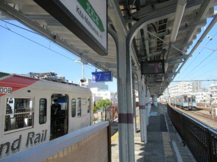 松本駅は、長野県松本市深志一丁目にある、JR東日本・アルピコ交通の駅。