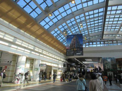 長野駅は、長野県長野市にあるJR東日本、しなの鉄道、長野電鉄の駅。