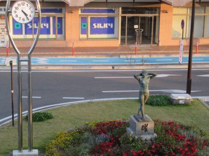 須坂市は長野県北部の市、江戸時代は須坂藩の陣屋町であった。