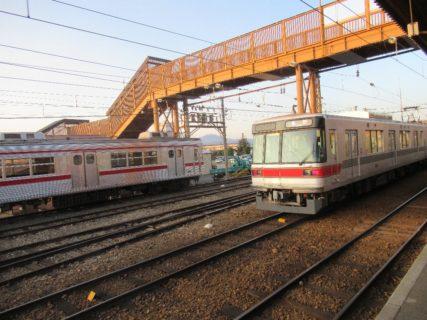 かつて首都圏で活躍していた長野電鉄の現有車両たち。
