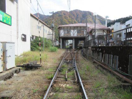 宇奈月温泉駅は、富山県黒部市宇奈月温泉にある、富山地方鉄道本線の駅。