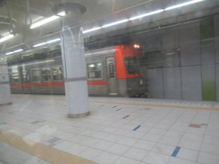 浅野川線は、北鉄金沢駅から内灘駅間を結ぶ北陸鉄道の路線。