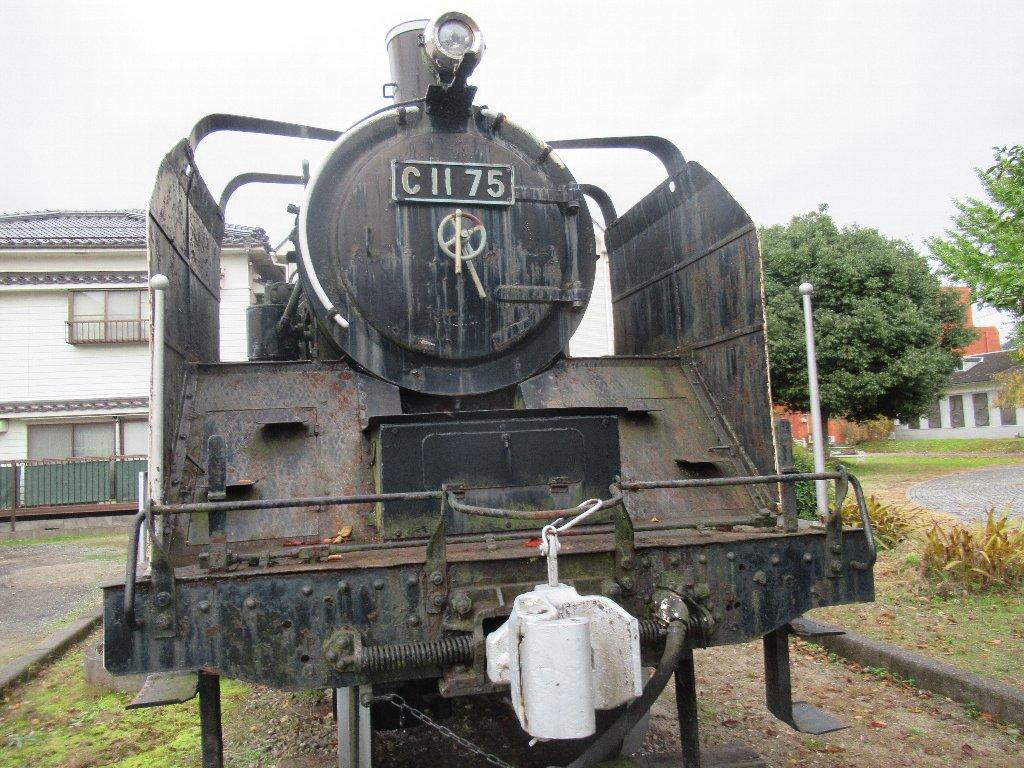 倉吉線鉄道記念館は、鳥取県倉吉市にある鉄道保存展示施設。