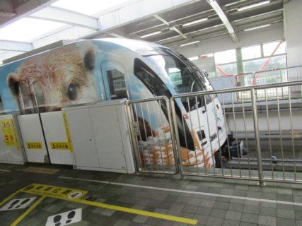 壺川駅は、沖縄県那覇市壺川三丁目にある、沖縄都市モノレールの駅。