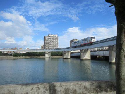 沖縄県営奥武山公園は、沖縄県那覇市に位置する運動公園。