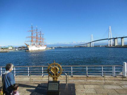 みなとオアシス海王丸パークは、富山県射水市海王町の公園。