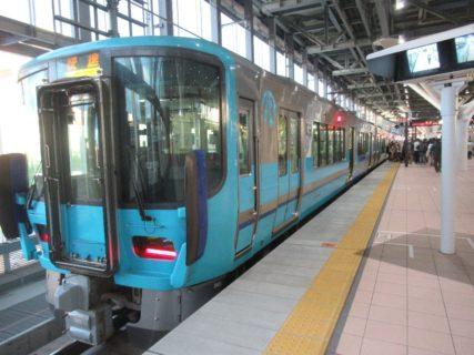 富山駅は、富山市明輪町にある、JR西日本・あいの風とやま鉄道の駅。