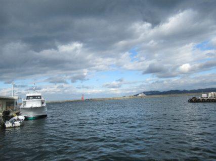 渦潮観潮船の鳴門観光汽船に乗ろうかなと思ってましたが。