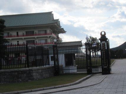 大塚潮騒荘は、元々は社員保養目的の施設でした。